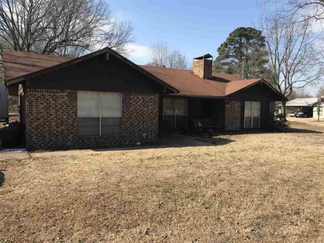 75 Cr 2221, Hooks, TX 75561 (MLS #99940) :: Coldwell Banker Elite