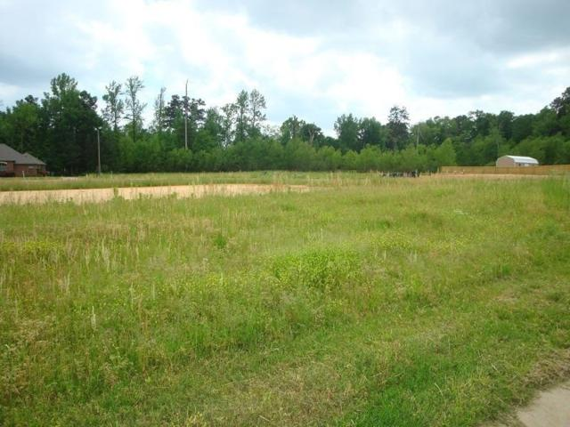Lot 10 Connie Lane, Texarkana, TX 75503 (MLS #99966) :: Better Homes and Gardens Real Estate Infinity