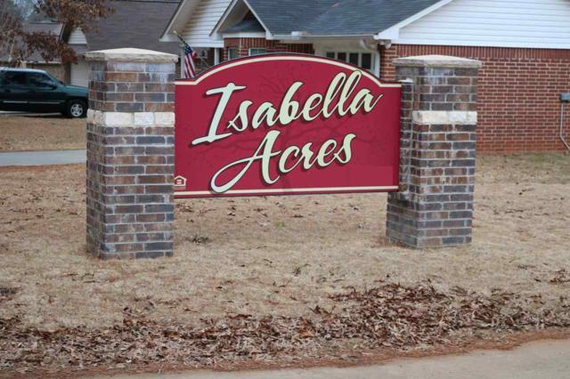 1-40 Bella Dr, Nash, TX 75569 (MLS #99979) :: Coldwell Banker Elite