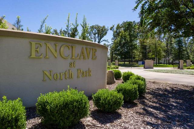 Lot 5, Block 1 Enclave, Texarkana, TX 75503 (MLS #103456) :: Better Homes and Gardens Real Estate Infinity
