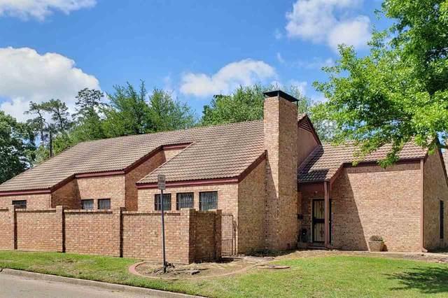 3601 Wood, Texarkana, TX 75503 (MLS #104006) :: Better Homes and Gardens Real Estate Infinity