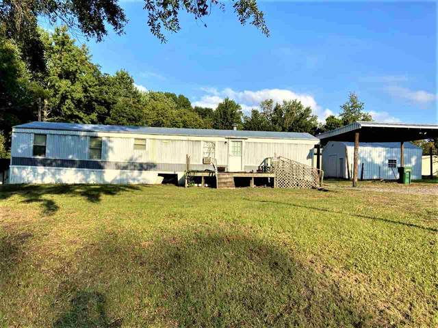 231 N Austin St, Avery, TX 75554 (MLS #104394) :: Better Homes and Gardens Real Estate Infinity