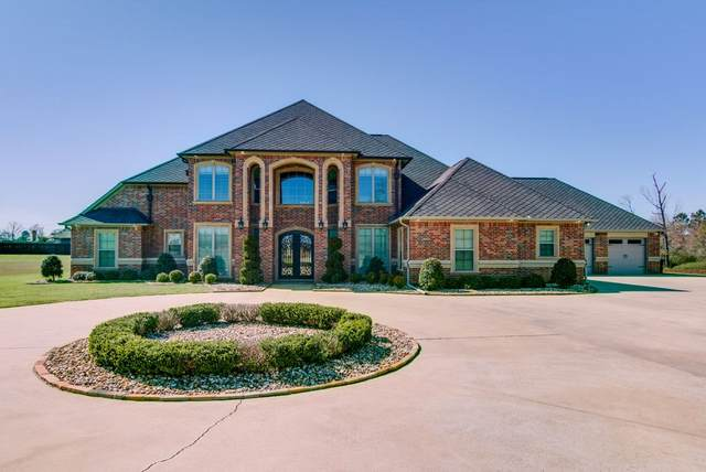 3515 Hastings Crossing Rd, Texarkana, AR 71854 (MLS #104447) :: Better Homes and Gardens Real Estate Infinity