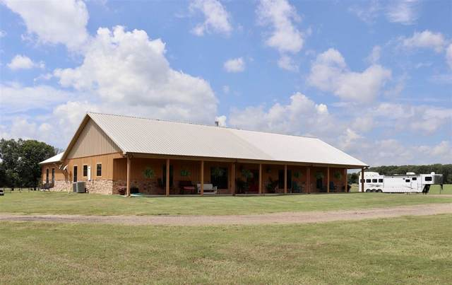 1350 Cr 4107, New Boston, TX 75570 (MLS #104708) :: Better Homes and Gardens Real Estate Infinity