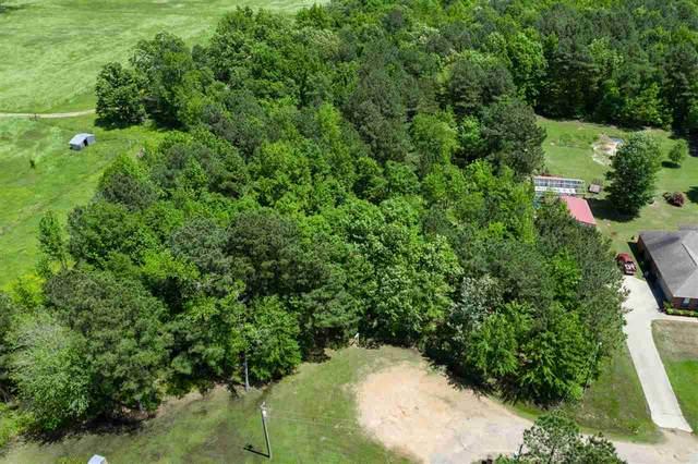 0 Mc 489, Texarkana, AR 71854 (MLS #104815) :: Better Homes and Gardens Real Estate Infinity