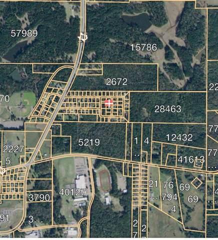TBD (1016) Lori St, Atlanta, TX 75551 (MLS #105178) :: Better Homes and Gardens Real Estate Infinity