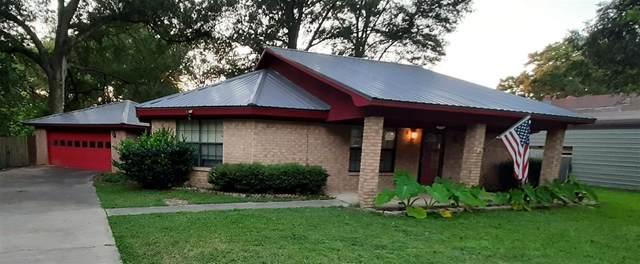 111 Shelia St., Atlanta, TX 75551 (MLS #105183) :: Better Homes and Gardens Real Estate Infinity
