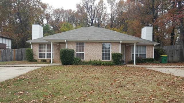 701/703 Champion Place, Texarkana, TX 75501 (MLS #105314) :: Better Homes and Gardens Real Estate Infinity