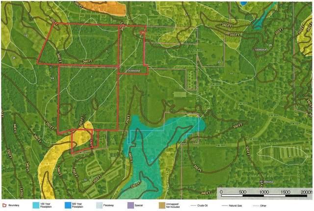 TBD N Kings Hwy, Texarkana, TX 75503 (MLS #105627) :: Better Homes and Gardens Real Estate Infinity