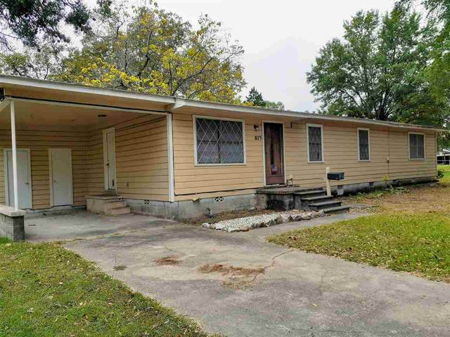 517 Anderson St., New Boston, TX 75570 (MLS #105761) :: Better Homes and Gardens Real Estate Infinity
