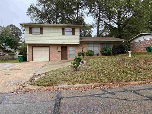 6 Meadow Lane, Texarkana, TX 75503 (MLS #105860) :: Better Homes and Gardens Real Estate Infinity