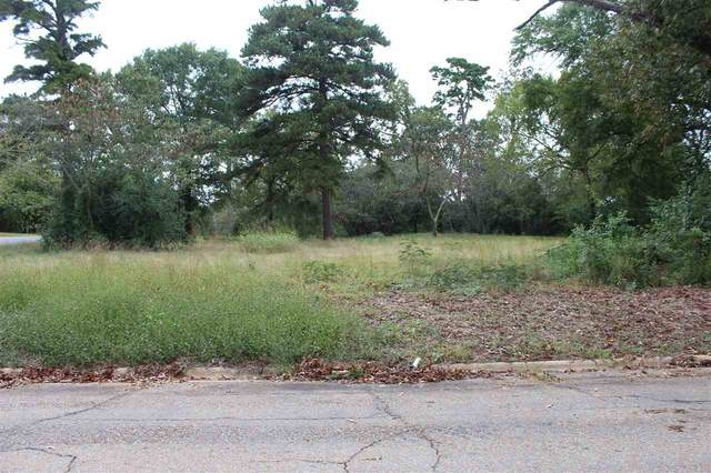 518 Cleveland, Texarkana, AR 71854 (MLS #105866) :: Better Homes and Gardens Real Estate Infinity