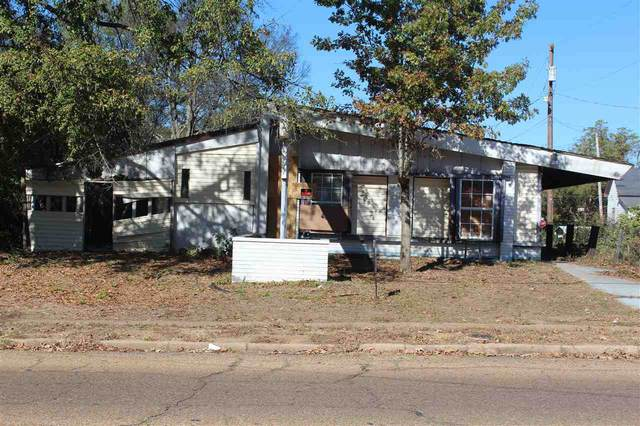 1423 Dudley, Texarkana, AR 71854 (MLS #105923) :: Better Homes and Gardens Real Estate Infinity