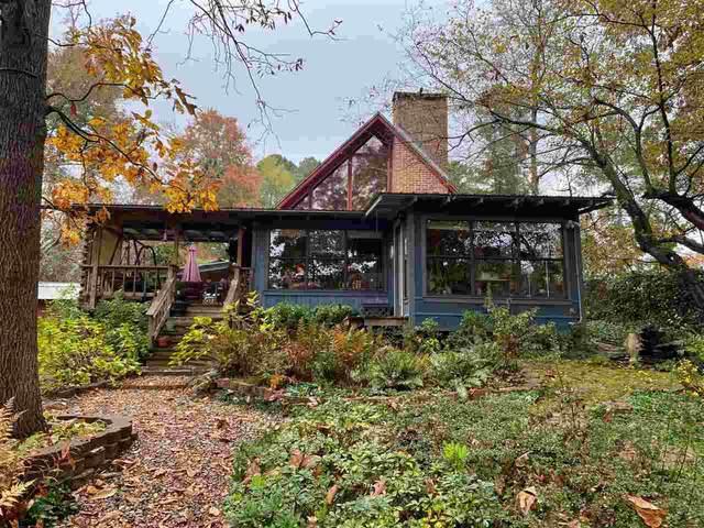 211 N Lake Davis Dr, Texarkana, AR 71854 (MLS #105931) :: Better Homes and Gardens Real Estate Infinity