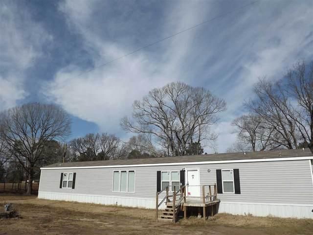 25 Cr 4798, Atlanta, TX 75551 (MLS #106124) :: Better Homes and Gardens Real Estate Infinity