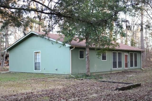 922 Miller County 257, Texarkana, AR 71854 (MLS #106132) :: Better Homes and Gardens Real Estate Infinity