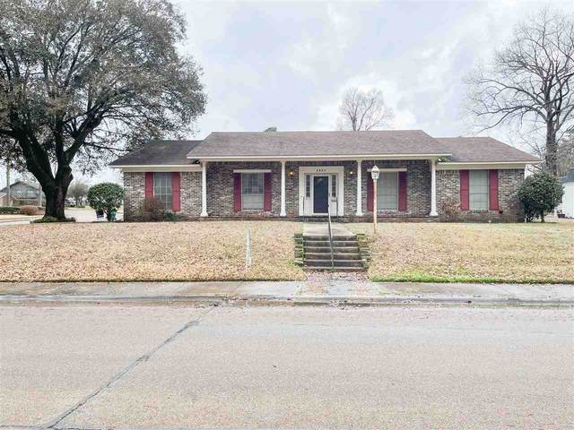 3407 Potomac Ave, Texarkana, TX 75503 (MLS #106399) :: Better Homes and Gardens Real Estate Infinity