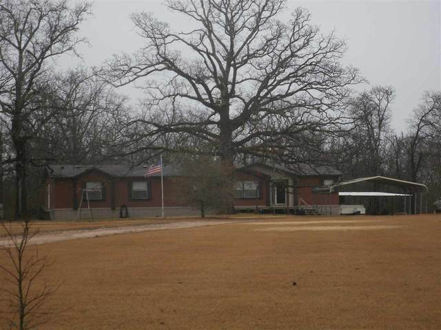 176 Miller County 482, Fouke, AR 71837 (MLS #106401) :: Better Homes and Gardens Real Estate Infinity