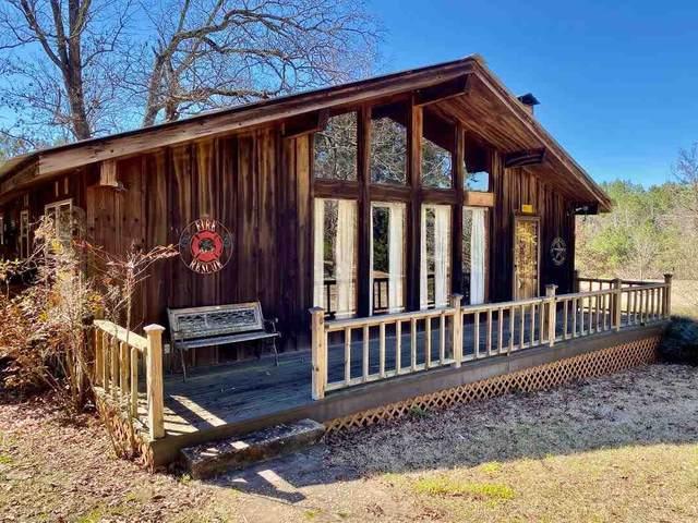 4362 Us Hwy 59 N, Atlanta, TX 75551 (MLS #106409) :: Better Homes and Gardens Real Estate Infinity