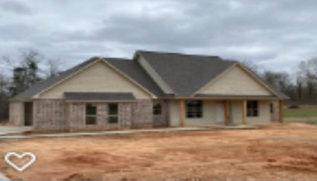 21 Heritage Blvd, Texarkana, TX 75501 (MLS #106516) :: Better Homes and Gardens Real Estate Infinity