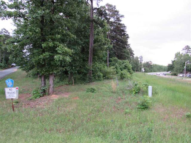 1 Coca Cola Lake Rd, Texarkana, AR 71854 (MLS #106533) :: Better Homes and Gardens Real Estate Infinity