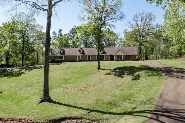6640 Lakeridge Dr, Texarkana, TX 75503 (MLS #106631) :: Better Homes and Gardens Real Estate Infinity