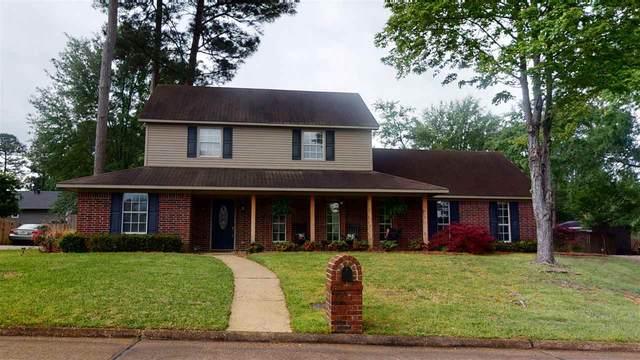 3307 Williamsburg Lane, Texarkana, TX 75503 (MLS #106658) :: Better Homes and Gardens Real Estate Infinity