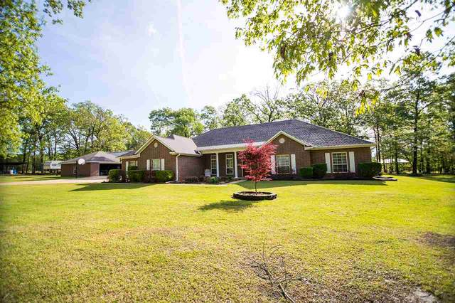114 Wilderness Cove, Texarkana, TX 75501 (MLS #106672) :: Better Homes and Gardens Real Estate Infinity