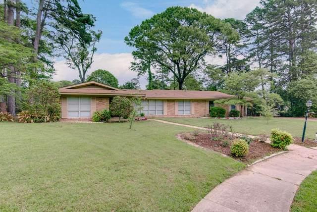 6 Canadian Cir, Texarkana, TX 75503 (MLS #106726) :: Better Homes and Gardens Real Estate Infinity