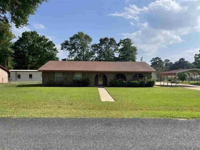 208 Fairway, Texarkana, TX 75501 (MLS #106861) :: Better Homes and Gardens Real Estate Infinity