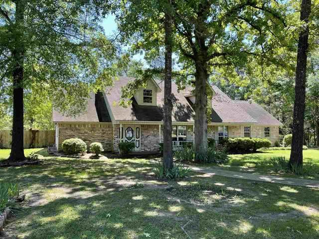 111 Coke Drive, Texarkana, TX 75501 (MLS #106865) :: Better Homes and Gardens Real Estate Infinity