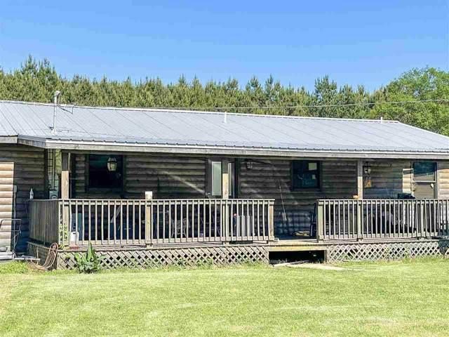 22 Belcher Ln., Douglassville, TX 75560 (MLS #106901) :: Better Homes and Gardens Real Estate Infinity
