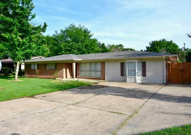 24 Green Acres, Texarkana, AR 71854 (MLS #106902) :: Better Homes and Gardens Real Estate Infinity