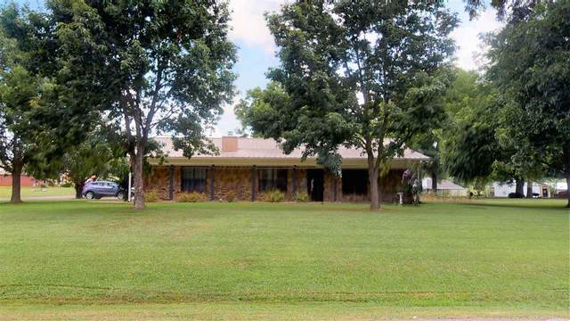 325 Holly St., Maud, TX 75567 (MLS #106916) :: Better Homes and Gardens Real Estate Infinity