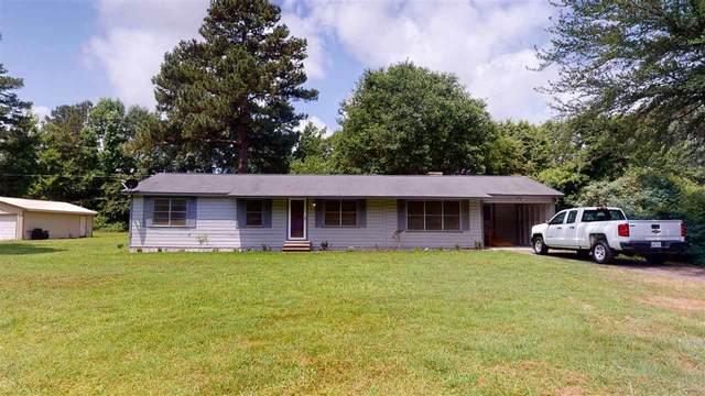 1023 N Fm 2148, Texarkana, TX 75503 (MLS #107107) :: Better Homes and Gardens Real Estate Infinity