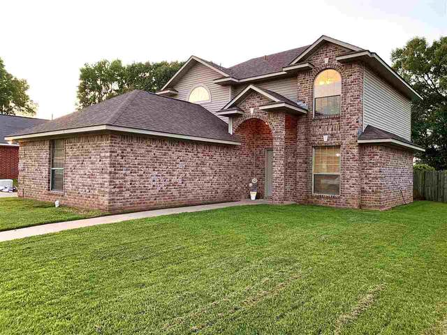 5037 Pine Crest Circle, Texarkana, AR 71854 (MLS #107128) :: Better Homes and Gardens Real Estate Infinity
