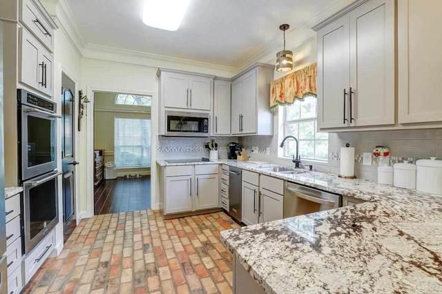 6108 Shadyside Ln., Texarkana, TX 75503 (MLS #107163) :: Better Homes and Gardens Real Estate Infinity