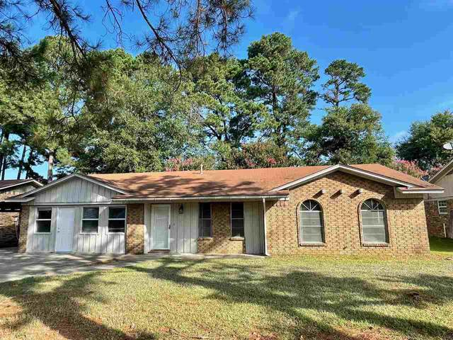 225 E Greenfield, Wake Village, TX 75501 (MLS #107467) :: Better Homes and Gardens Real Estate Infinity