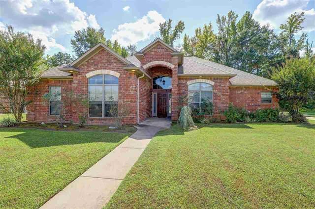 3705 Melody Ln, Texarkana, TX 75503 (MLS #107562) :: Better Homes and Gardens Real Estate Infinity