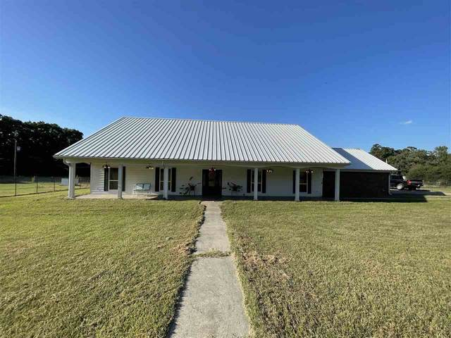 429 Miller County 294, Texarkana, AR 71854 (MLS #107649) :: Better Homes and Gardens Real Estate Infinity