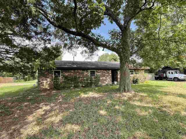 3400 S Lake, Texarkana, TX 75501 (MLS #107715) :: Better Homes and Gardens Real Estate Infinity