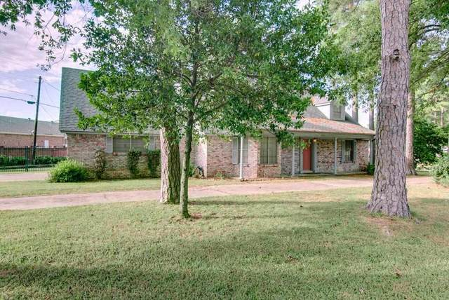 1600 W 40Th St, Texarkana, TX 75503 (MLS #107800) :: Better Homes and Gardens Real Estate Infinity