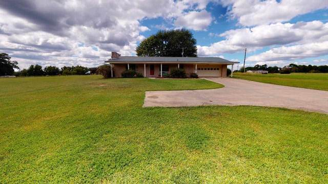 6754 Fm 2149 E, Maud, TX 75567 (MLS #107803) :: Better Homes and Gardens Real Estate Infinity