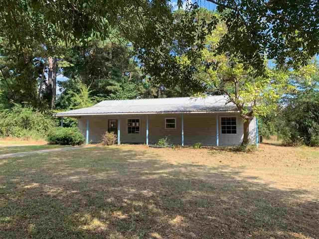 5005 Eylau Loop Rd, Texarkana, TX 75501 (MLS #107826) :: Better Homes and Gardens Real Estate Infinity