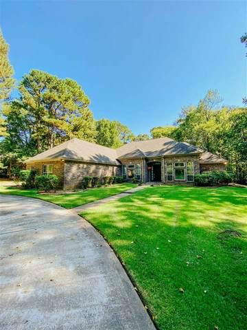 3004 Jonathan St, Texarkana, TX 75503 (MLS #107852) :: Better Homes and Gardens Real Estate Infinity