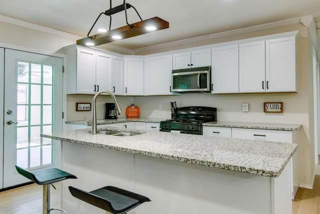 26 Holly Ln, Texarkana, TX 75503 (MLS #107935) :: Better Homes and Gardens Real Estate Infinity