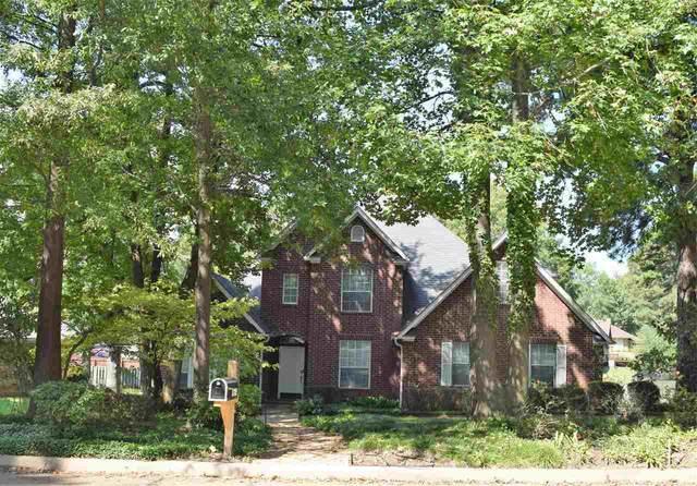 3614 Wyatt Ln, Texarkana, TX 75503 (MLS #107960) :: Better Homes and Gardens Real Estate Infinity