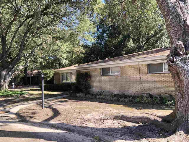5 Embassy Lane, Texarkana, AR 71854 (MLS #108073) :: Better Homes and Gardens Real Estate Infinity