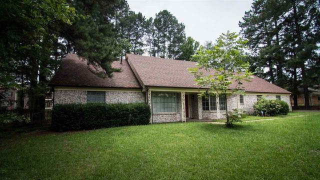 210 Freiberger St, Nash, TX 75503 (MLS #98528) :: Coldwell Banker Elite