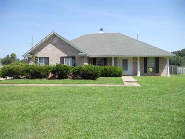 29 Lacey, Hooks, TX 75561 (MLS #98825) :: Coldwell Banker Elite